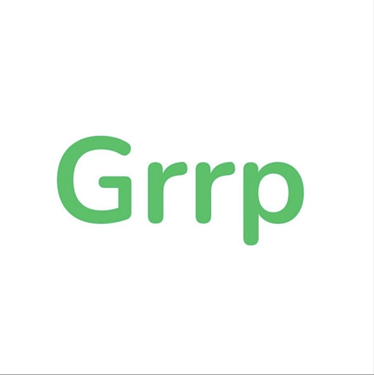Welcome to Grrp.me