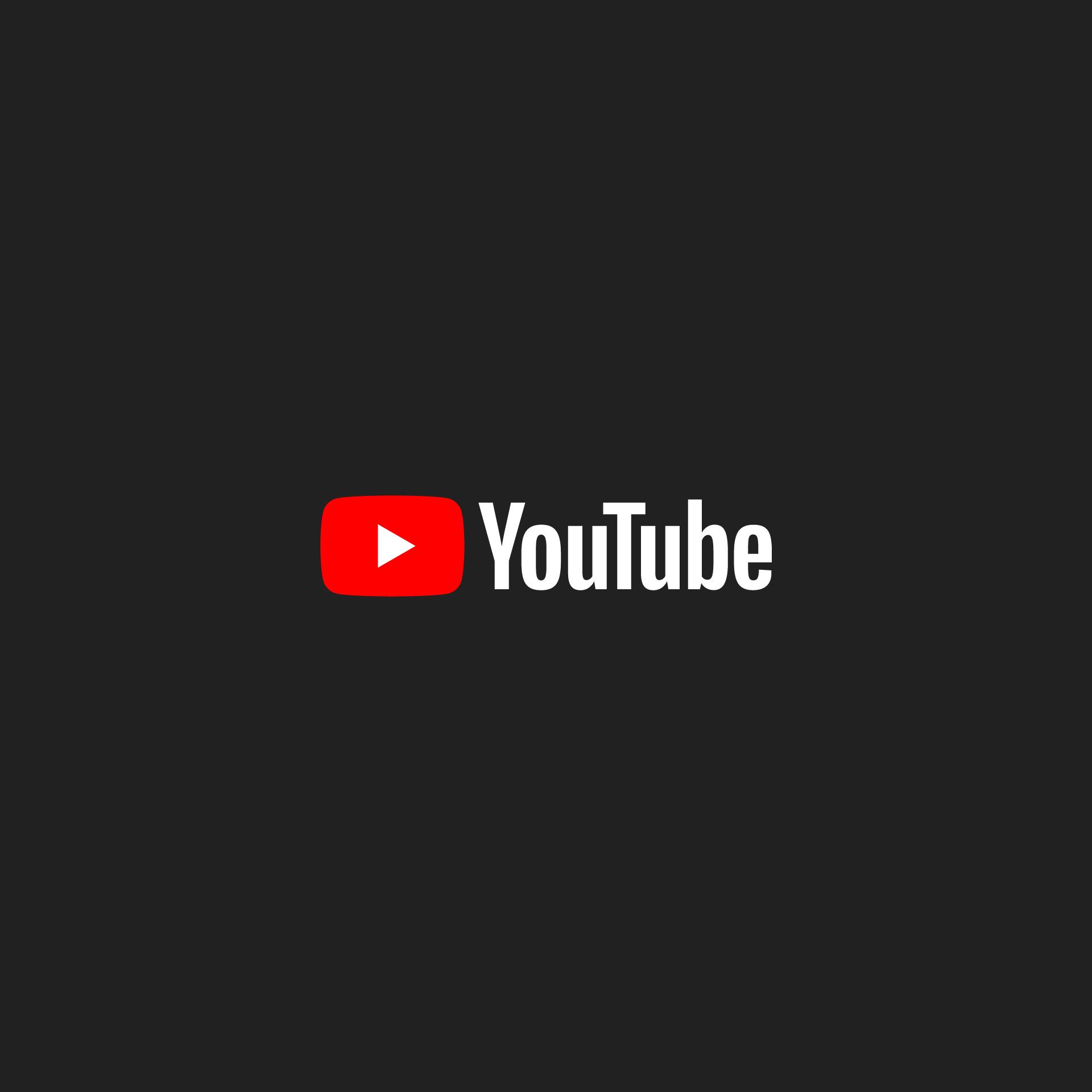 New: Youtube Embed